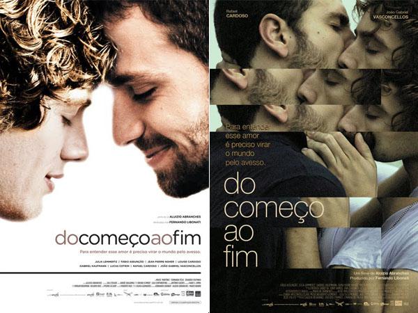 Brazilian gay movies