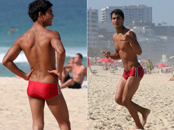 Speedo Teenager http://www.madeinbrazilblog.com/blog/speedo-break-7/