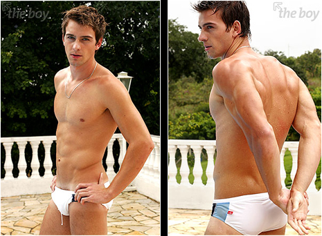 Speedo Sundays | Made in Brazil