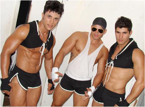 Video Gay Brazil